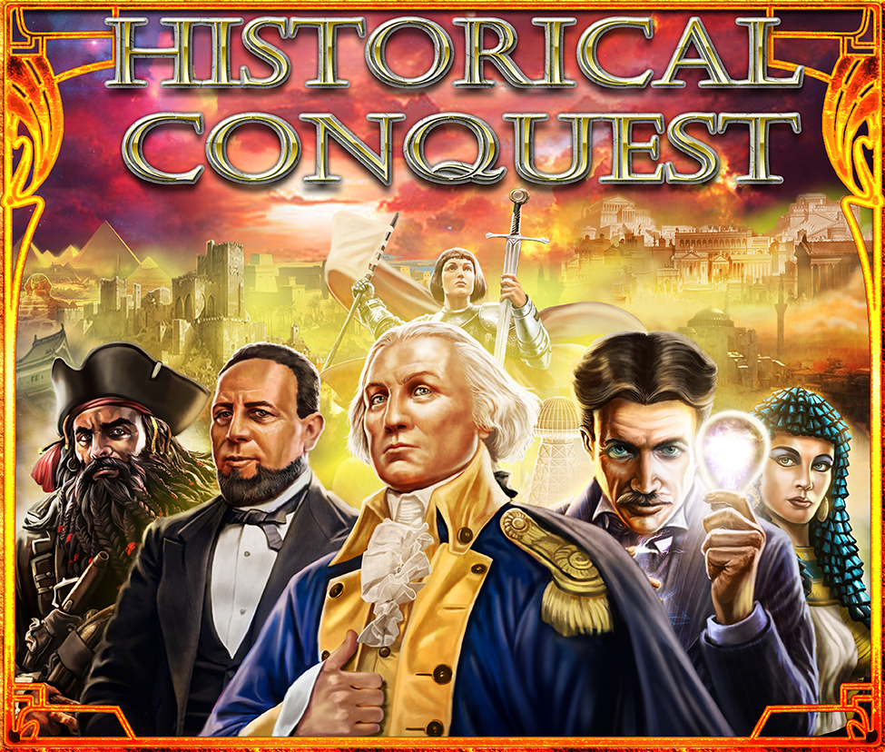 Historical Conquest: Making History Fun